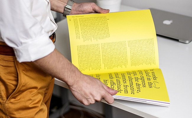 Special printing mailing services rex 3